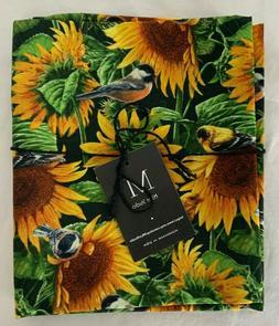 "NEW Handmade 100% COTTON Kitchen DISH CLOTH TOWELS 32"" X21"""