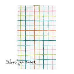 NEW IKEA Kitchen Dish Towels 2 pack with Loop Cotton Sommar