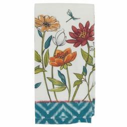NEW - Kay Dee Designs Spice Beauties Kitchen Terry Towel
