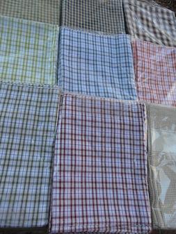 NWT DUNROVEN HOUSE TOWEL Set 3  TOWELS KITCHEN TEA TOWELS 9