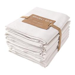 oversized flour sack kitchen towels