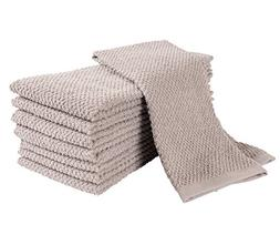 KAF Home Pantry Montclair Kitchen Towels , 100% Cotton, Ultr