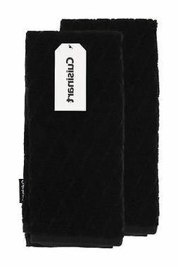 Cuisinart Premium Bamboo/Cotton Fiber Blend Kitchen Towels-
