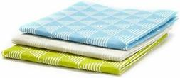 Pulp Friction Kitchen Home Cleaning Dusting Cloths, Full Cir