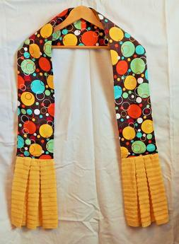 Retro Kitchen Towel Scarf Boa Baking Cooking Grill Mothers D