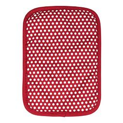 RITZ Royale Reversible Non-Slip Grip Silicone Dot Cotton Twi
