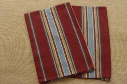 Park Designs Saddle Blanket Dishtowel