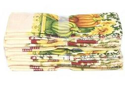 set of 10 piece kitchen towels