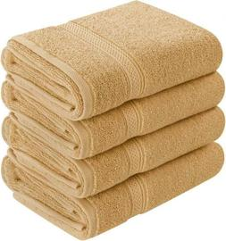 Spa Bath Hand Towel Hotel Collection Turkish Cotton White So