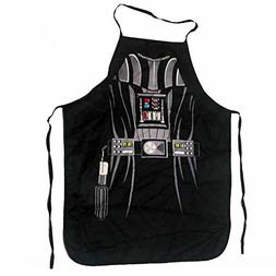 Blazers Proforms Costumes - Star War Dark Lord Geek Apron Fu