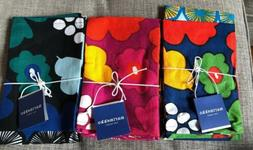 Marimekko for Target Kitchen Towels 2ct 2 different colors a