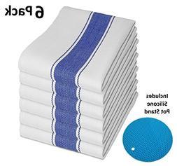tea towels grade stripes
