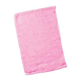 """3-Pack Terry Velour Hand Towels 100% Cotton, 11""""x18"""", Hemmed"""