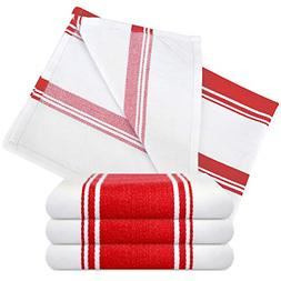 The Homemakers Dish Cloths & Towels Kitchen Vintage Striped