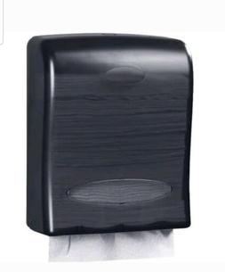 touchless wall mount paper towel dispenser hold