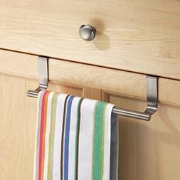 ESHOO 9 Inch Towel Bar Holder Over Door Hanger Hook for Bath