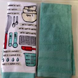 TOWELS KITCHEN / HAND--KITCHEN UTENSILS