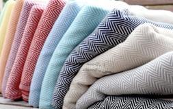 turkish hand loomed 100 percent organic cotton