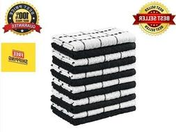 Utopia Towels Kitchen Towels, 15 x 25 Inches, 100% Ring Spun
