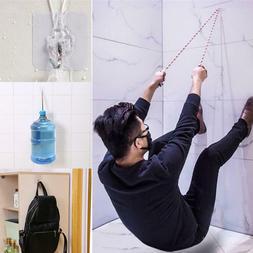 Vacuum Suction Cup Sucker Shower Towel Bathroom Kitchen Wall