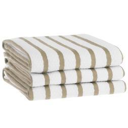 whim casserole towels basket weave